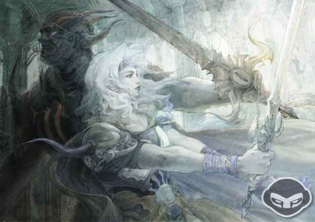Final Fantasy IV mobile immagine 69398