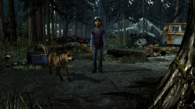The Walking Dead Stagione 2 - Episode 1: All That Remains - Immagine 100356