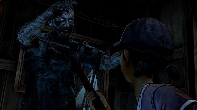 The Walking Dead Stagione 2 - Episode 1: All That Remains - Immagine 100358