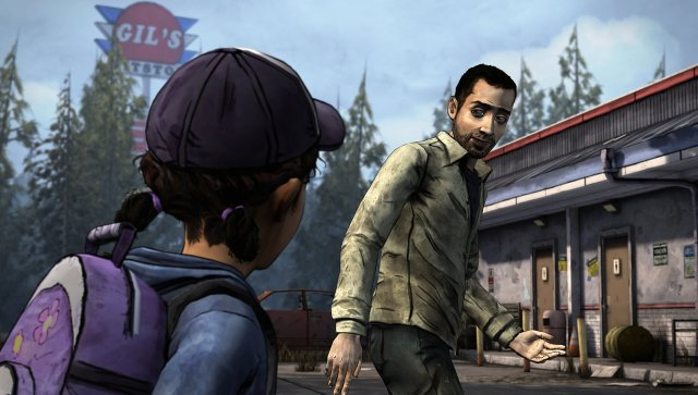 The Walking Dead Stagione 2 - Episode 1: All That Remains - Immagine 100361