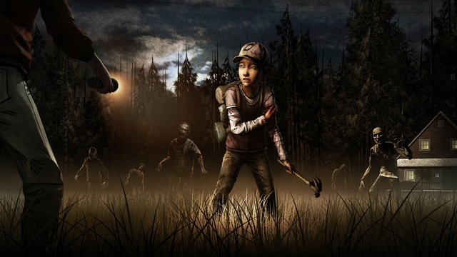 The Walking Dead Stagione 2 - Episode 1: All That Remains - Immagine 100363
