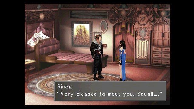Final Fantasy VIII - Immagine 99542