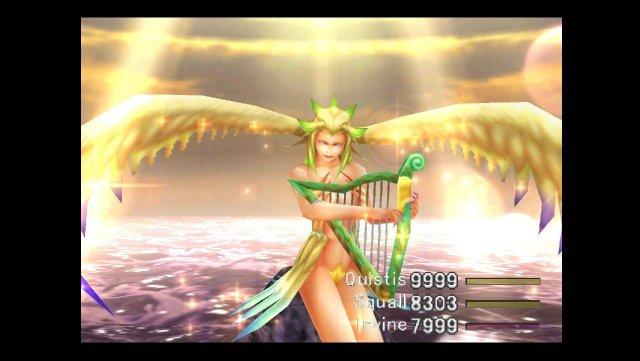Final Fantasy VIII immagine 99543
