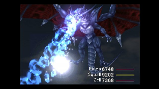 Final Fantasy VIII immagine 99544