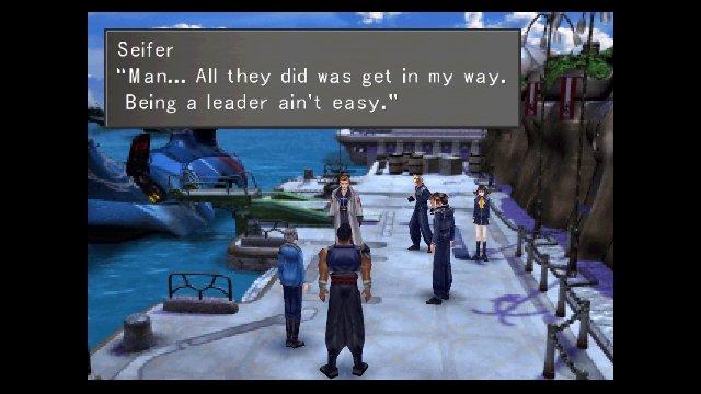 Final Fantasy VIII immagine 99545