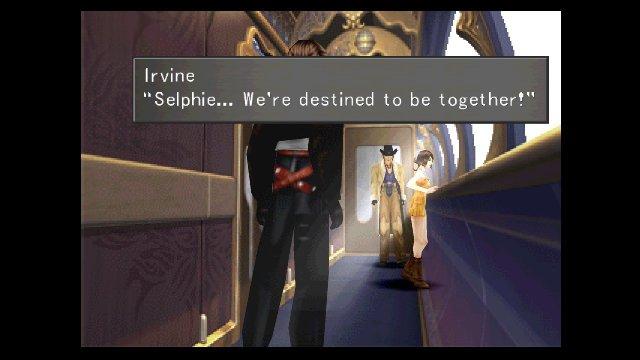 Final Fantasy VIII immagine 99546