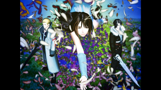 Final Fantasy VIII immagine 99548