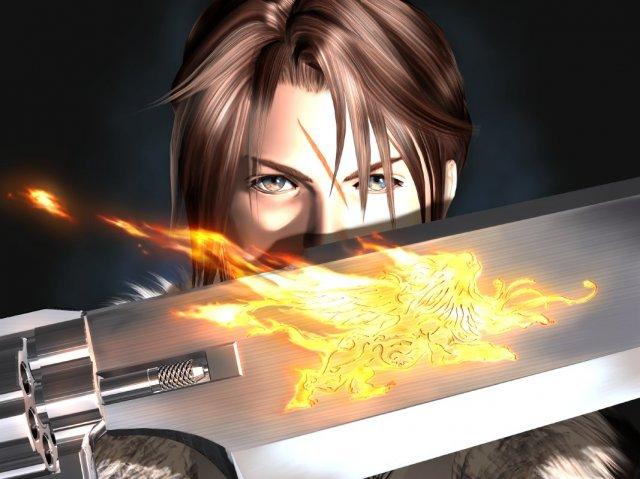 Final Fantasy VIII immagine 99552