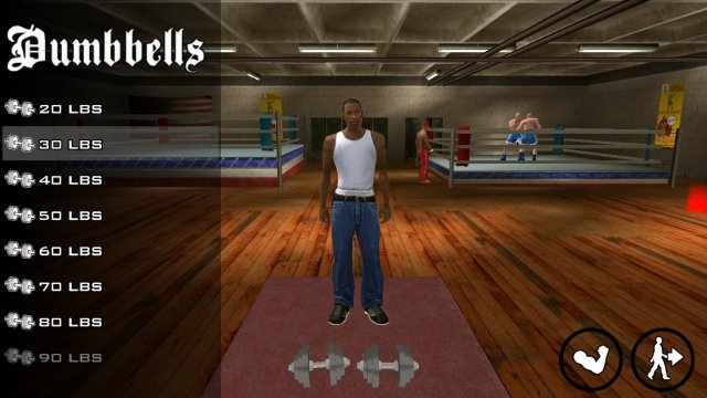 Grand Theft Auto: San Andreas immagine 99863