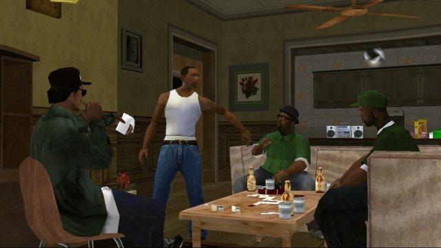 Grand Theft Auto: San Andreas immagine 99864