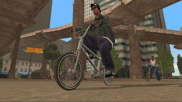Grand Theft Auto: San Andreas immagine 99867