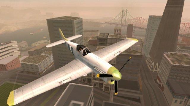 Grand Theft Auto: San Andreas immagine 99868