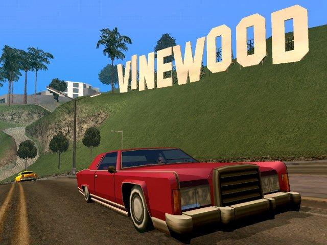 Grand Theft Auto: San Andreas immagine 99872