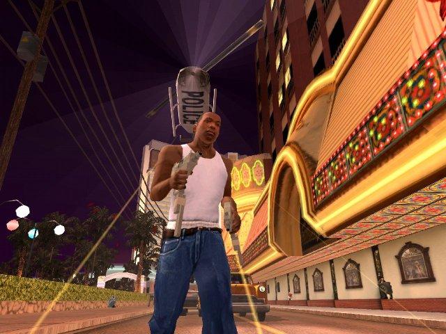 Grand Theft Auto: San Andreas immagine 99874