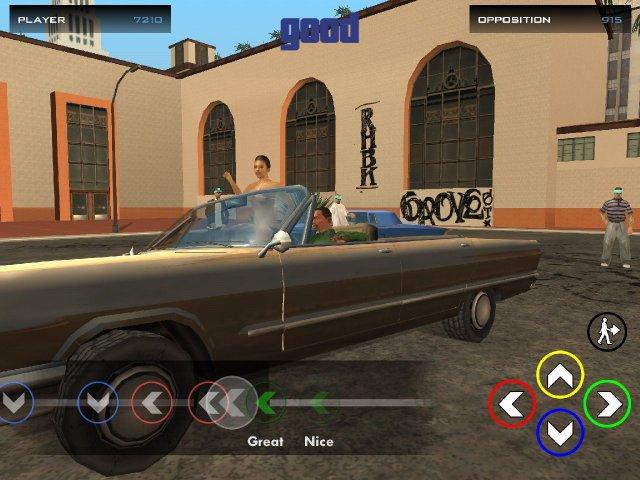 Grand Theft Auto: San Andreas immagine 99875