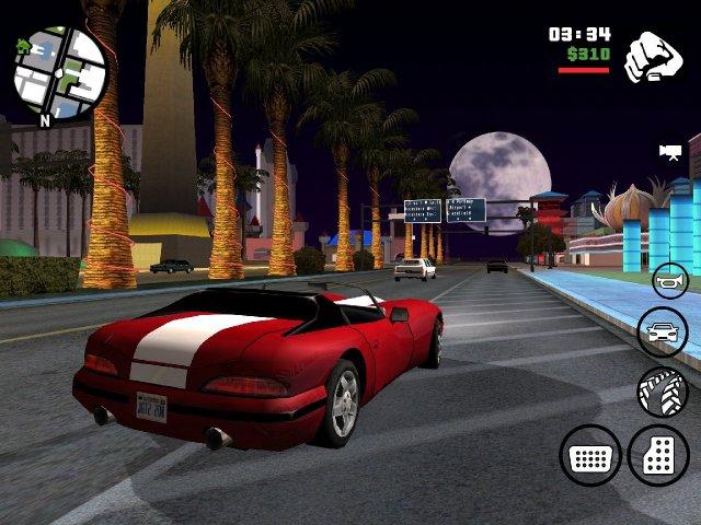 Grand Theft Auto: San Andreas immagine 99876