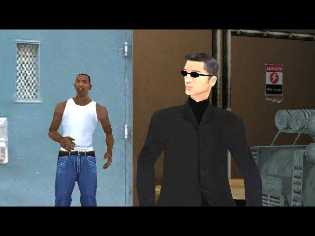 Grand Theft Auto: San Andreas immagine 99877