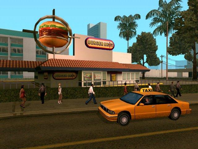 Grand Theft Auto: San Andreas immagine 99881