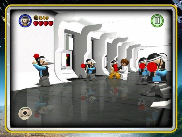 LEGO Star Wars immagine 99885
