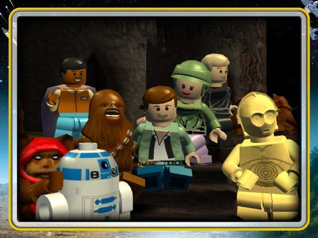 LEGO Star Wars immagine 99889