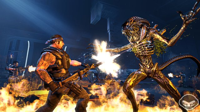 Aliens Colonial Marines immagine 73598