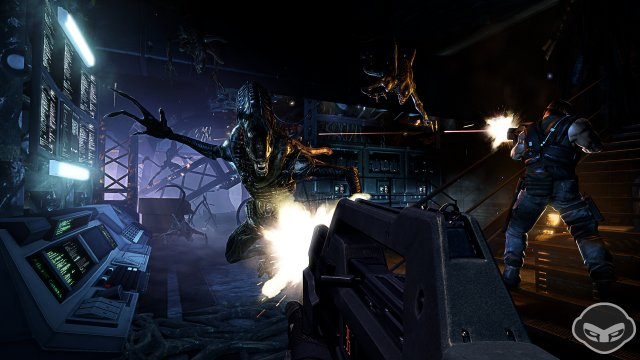 Aliens Colonial Marines immagine 73601