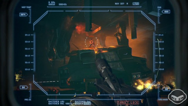 Aliens Colonial Marines immagine 73604