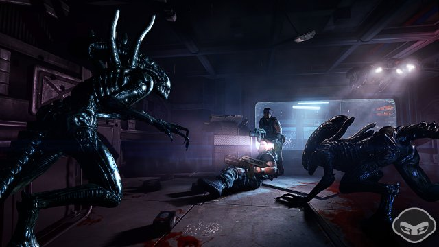 Aliens Colonial Marines immagine 73607