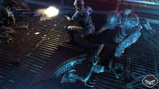 Aliens Colonial Marines immagine 73610