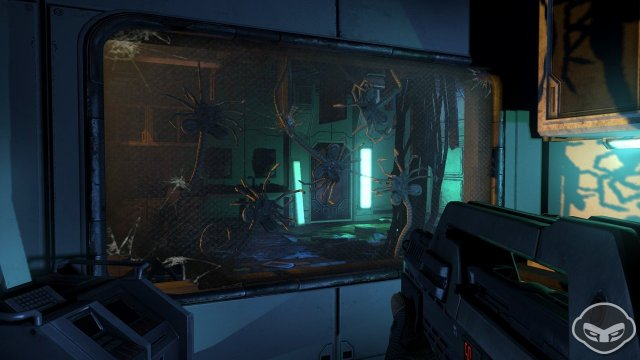 Aliens Colonial Marines immagine 73616