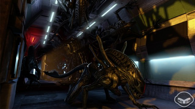 Aliens Colonial Marines immagine 73619