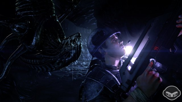 Aliens Colonial Marines immagine 73622