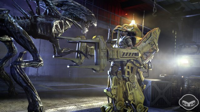 Aliens Colonial Marines immagine 73625