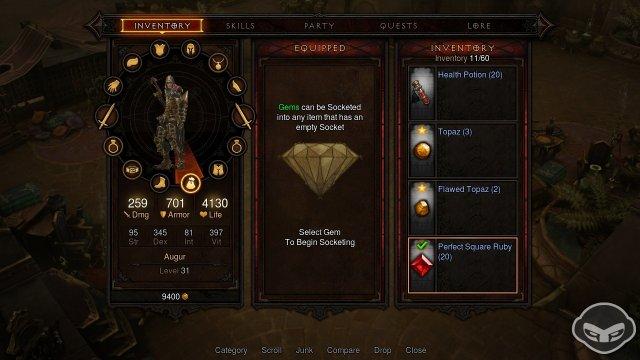 Diablo III immagine 75110