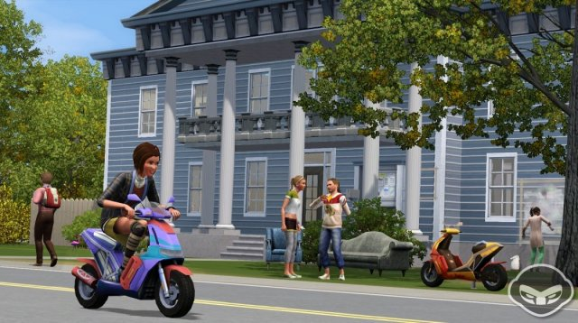 The Sims 3 - Immagine 73915