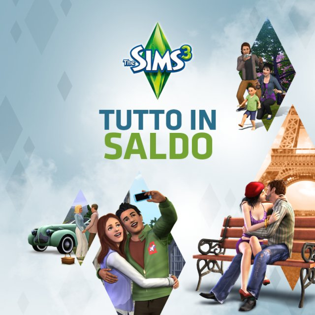 The Sims 3 immagine 95499