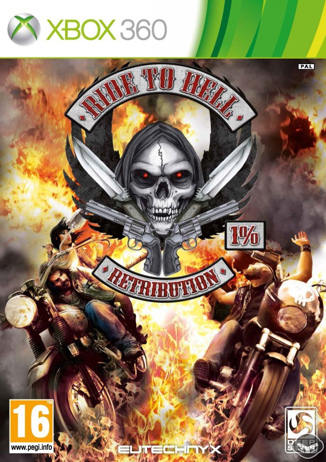 Ride to Hell: Retribution immagine 77790