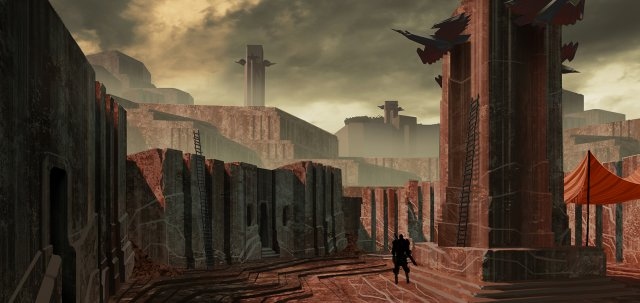 Dragon Age: Origins immagine 89144