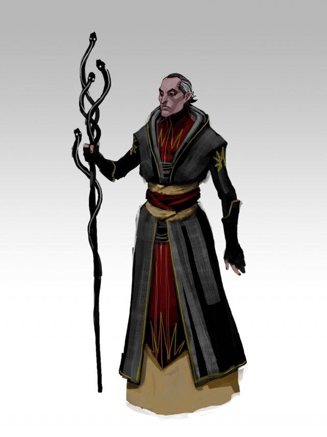 Dragon Age: Origins immagine 89149