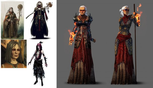 Dragon Age: Origins immagine 89152