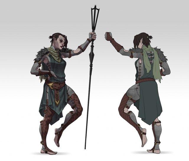 Dragon Age: Origins immagine 89153