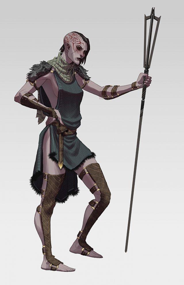 Dragon Age: Origins immagine 89158