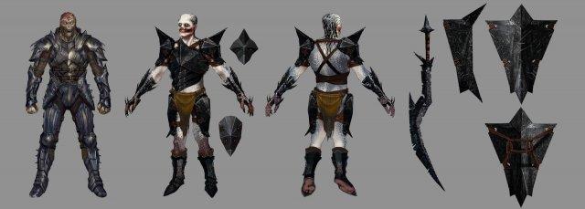 Dragon Age: Origins immagine 89165