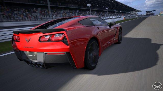 Gran Turismo 5 immagine 71012