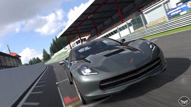Gran Turismo 5 immagine 71013