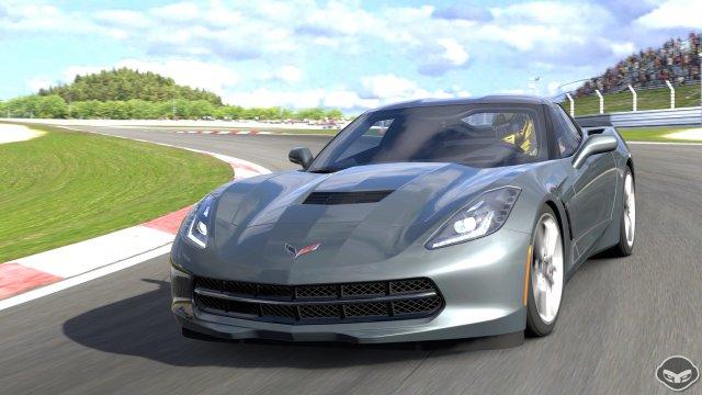 Gran Turismo 5 immagine 71014