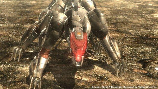 Metal Gear Rising: Revengeance - Immagine 79240