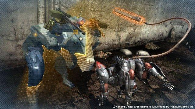 Metal Gear Rising: Revengeance - Immagine 79242
