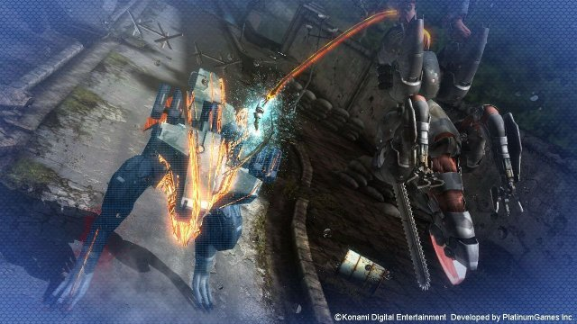 Metal Gear Rising: Revengeance - Immagine 79244