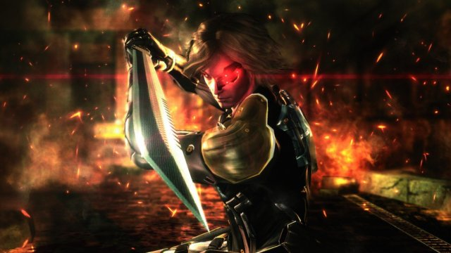 Metal Gear Rising: Revengeance - Immagine 100322